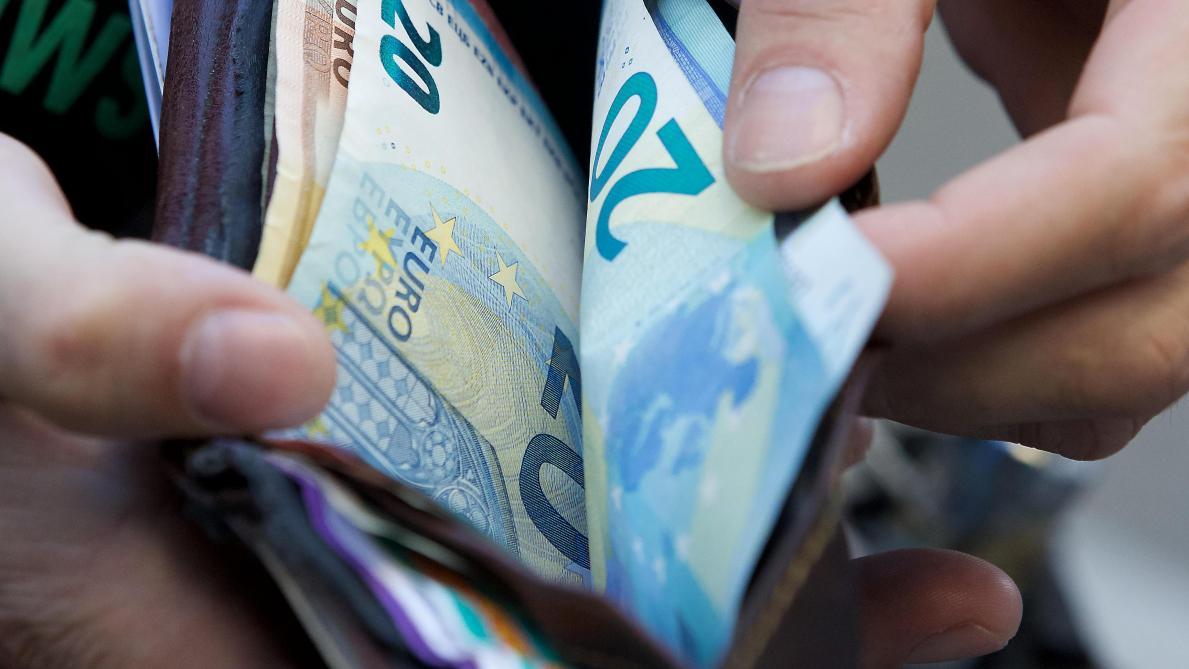 Plus de 300.000 faux billets ont été saisis les six derniers mois