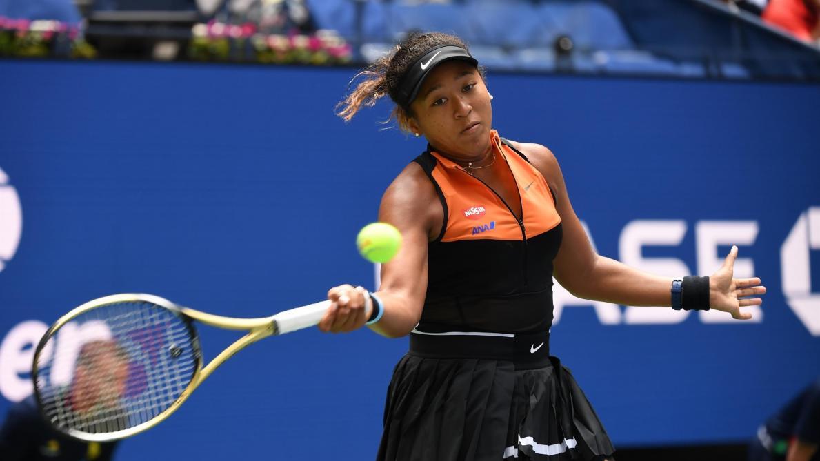 WTA Osaka: Naomi Osaka s'offre un quatrième titre