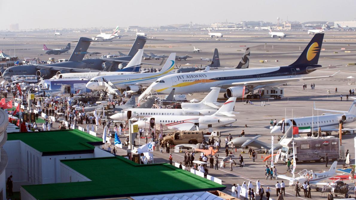 Dubaï: des vols interrompus en raison d'une «activité suspecte de drone»