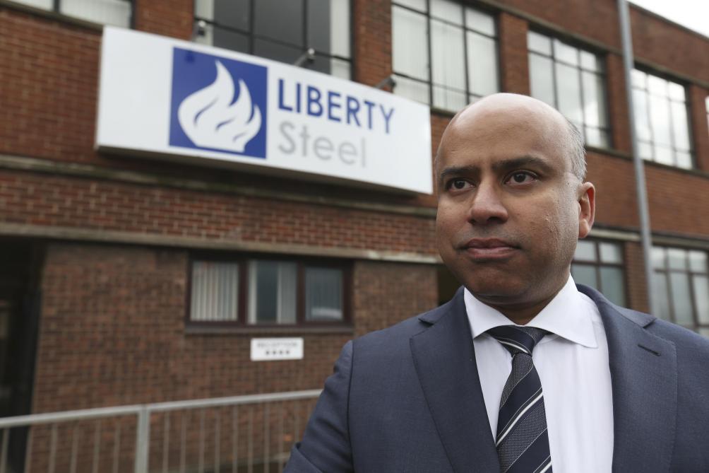 Liberty Steel: certains investissements devront se mériter