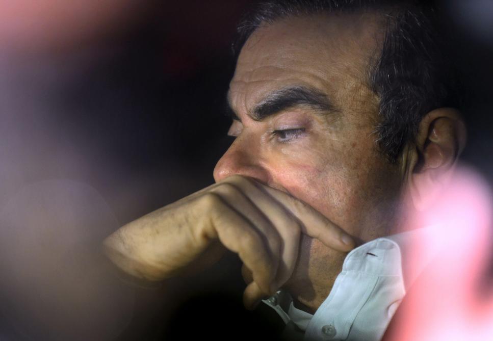Renault-Nissan: les enfants de Carlos Ghosn dénoncent un système juridique japonais «cruel»