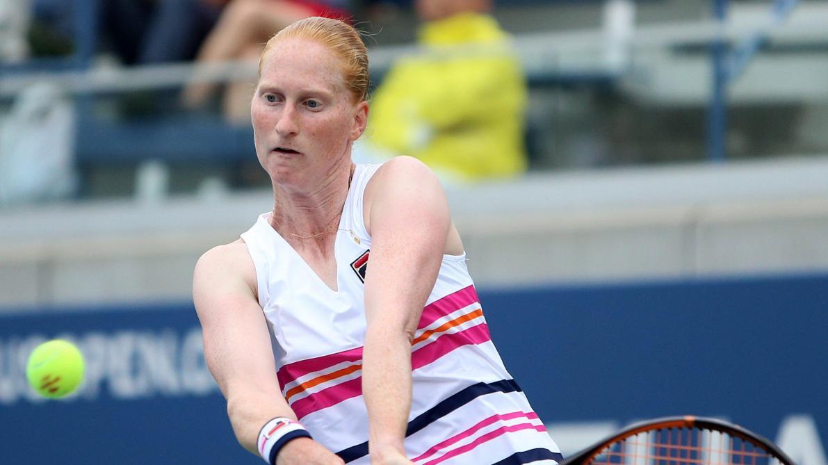 Alison Van Uytvanck lance l'Open d'Australie des Belges cette nuit: «Cette fois, je suis contente de ne plus jouer sur un grand court!»
