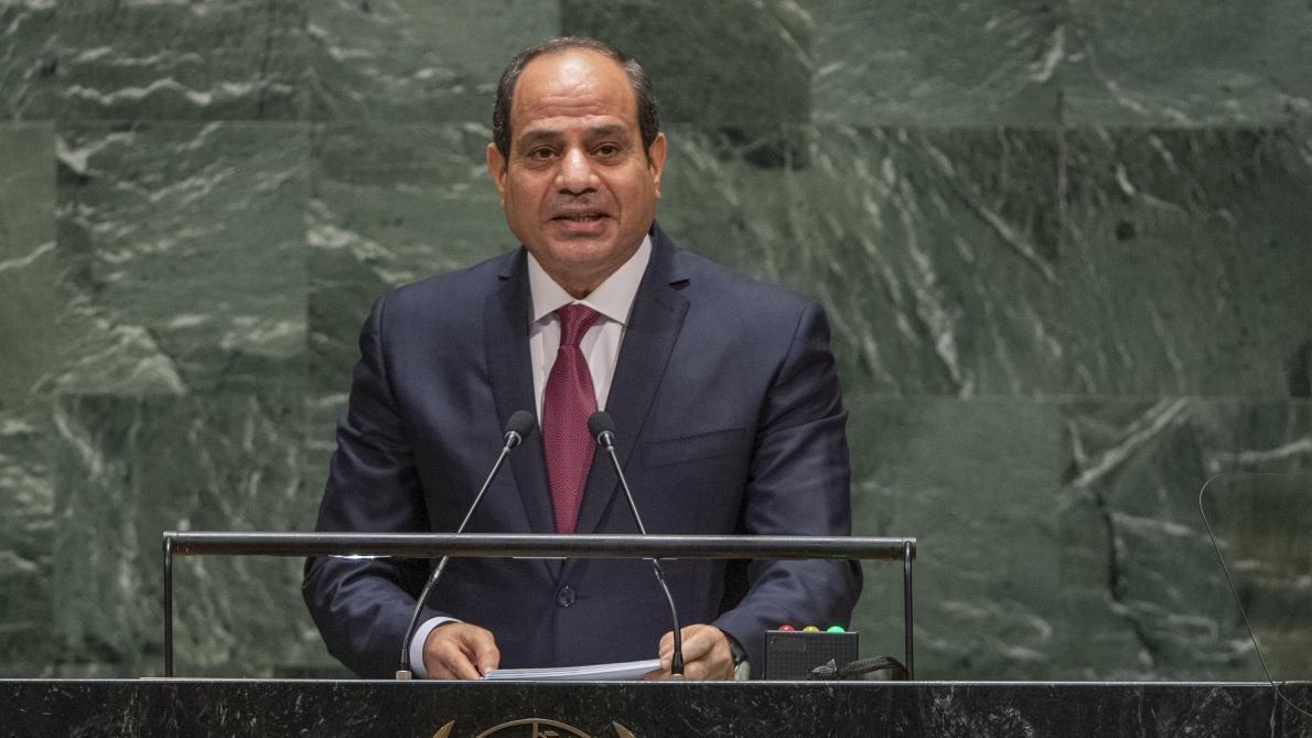 Plus de 1.000 arrestations après des manifestations anti-Sissi
