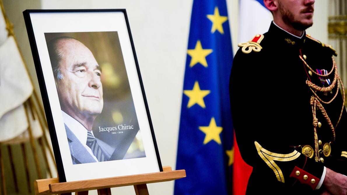 Mort de Jacques Chirac : matinale spéciale vendredi sur Europe 1