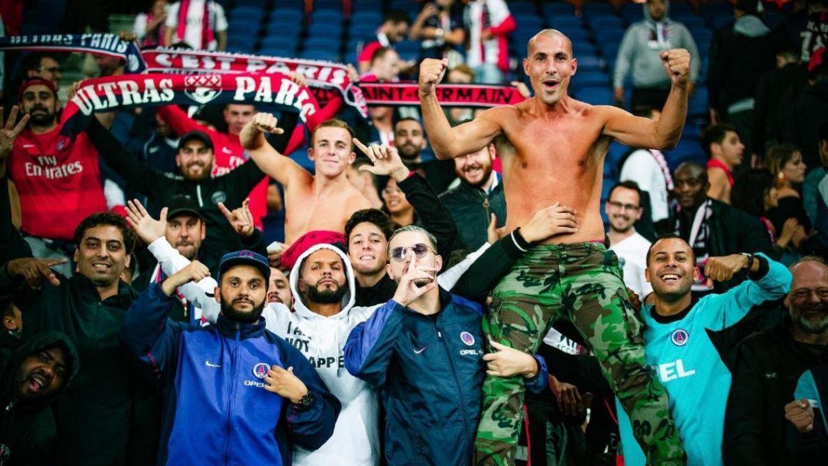 Malik Bentahla réagit — PSG- Real Madrid