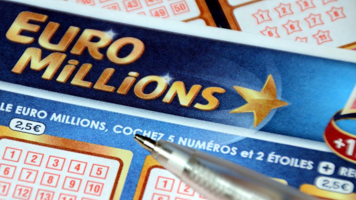 EuroMillions: les résultats du vendredi 27 septembre - Édition digitale de Bruxelles