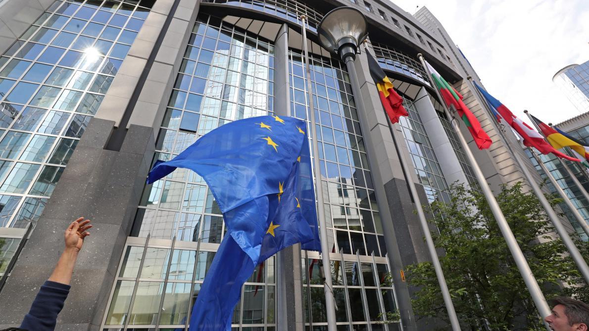 Coup dur pour la Commission d'Ursula von der Leyen