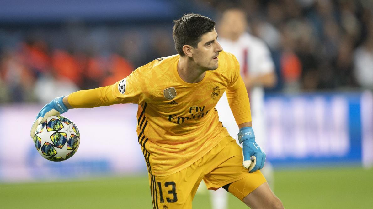 Real Madrid - Areola, le nouveau numéro 1 ?