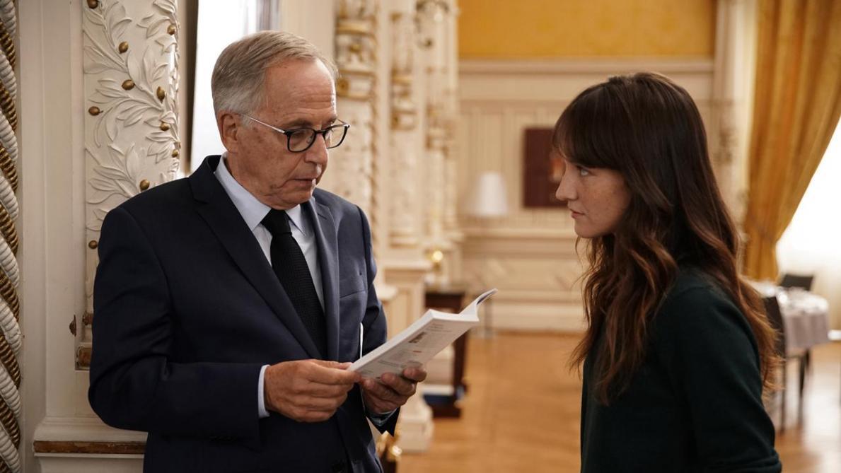 Au cinéma cette semaine: Luchini, maire de Lyon
