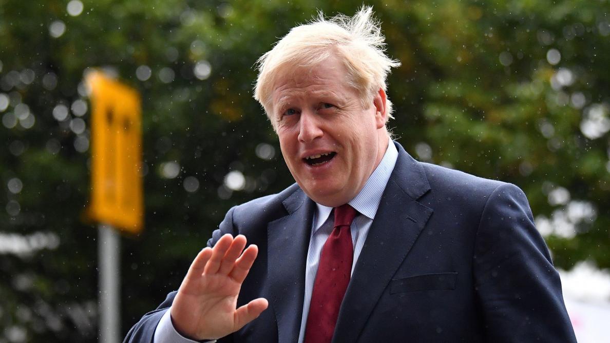 Jour-J pour le plan de sortie de Boris Johnson — Brexit