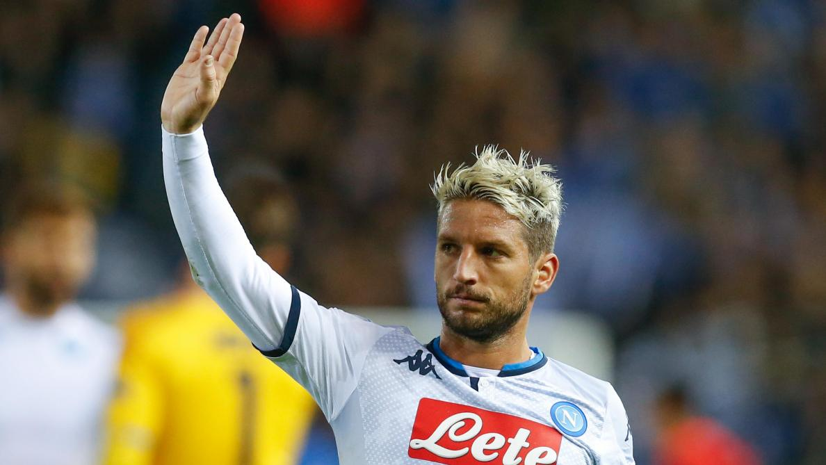 Dries Mertens très amer après le partage de Naples à Genk: «Il fallait prendre les trois points ce soir»