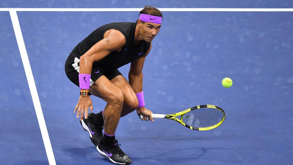 Tennis - ATP : Nadal forfait sur blessure au Masters 1000 de Shanghai