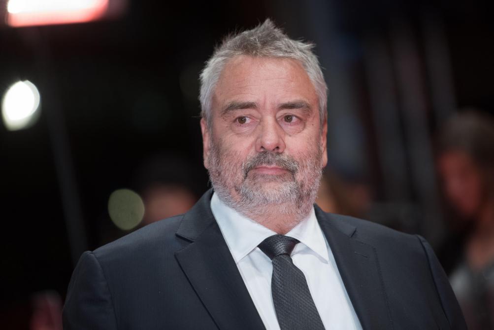 Luc Besson sort du silence concernant les accusations de viols