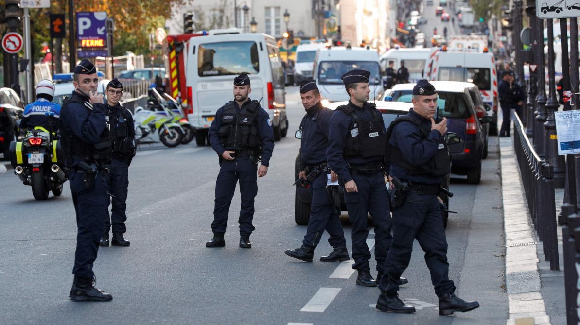 Tuerie à Paris l'assaillant adhérait à une vision radicale de l'islam selon le procureur