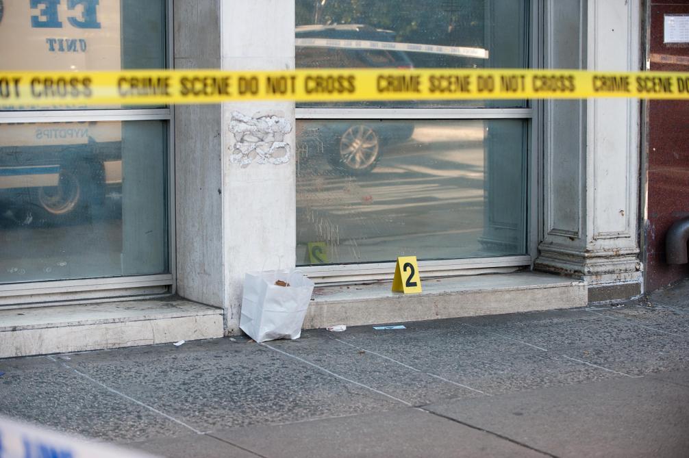 Kansas: 4 morts lors d'une fusillade dans un bar
