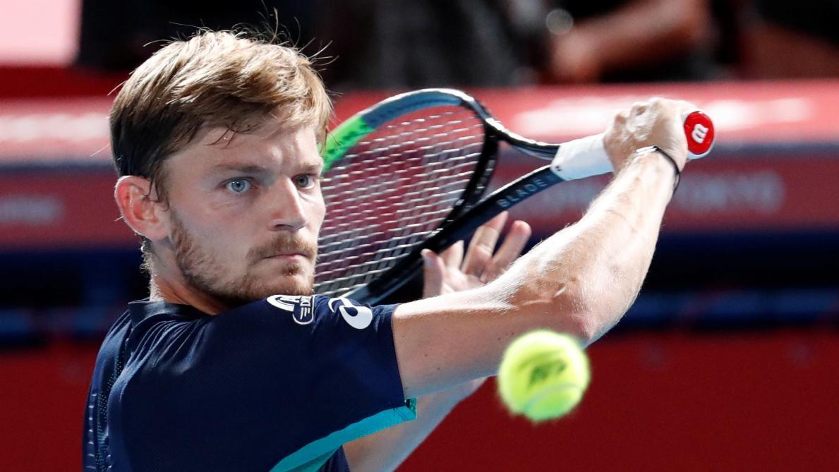Daniil Medvedev défait Vasek Pospisil au 3e tour Masters de Shanghai — ATP