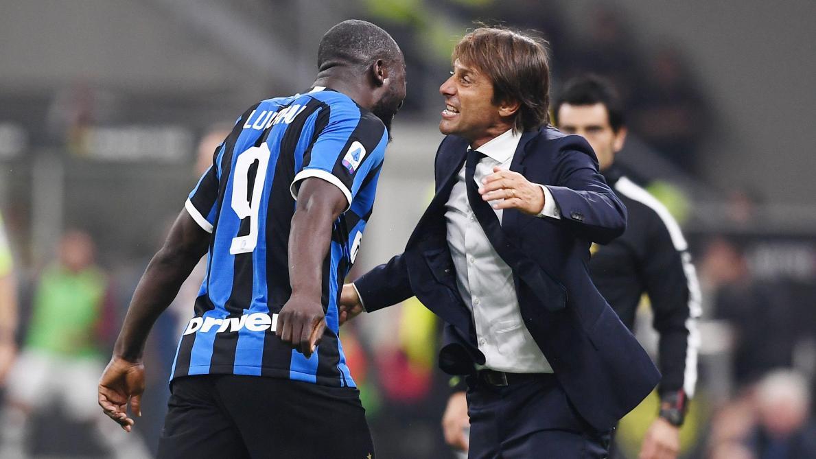 Antonio Conte demeure entraîneur de l'Inter Milan