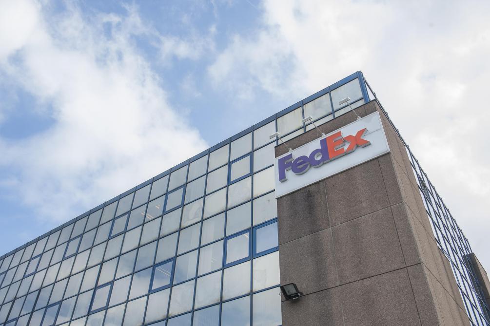 La direction de FedEx annonce 39 licenciements en Belgique