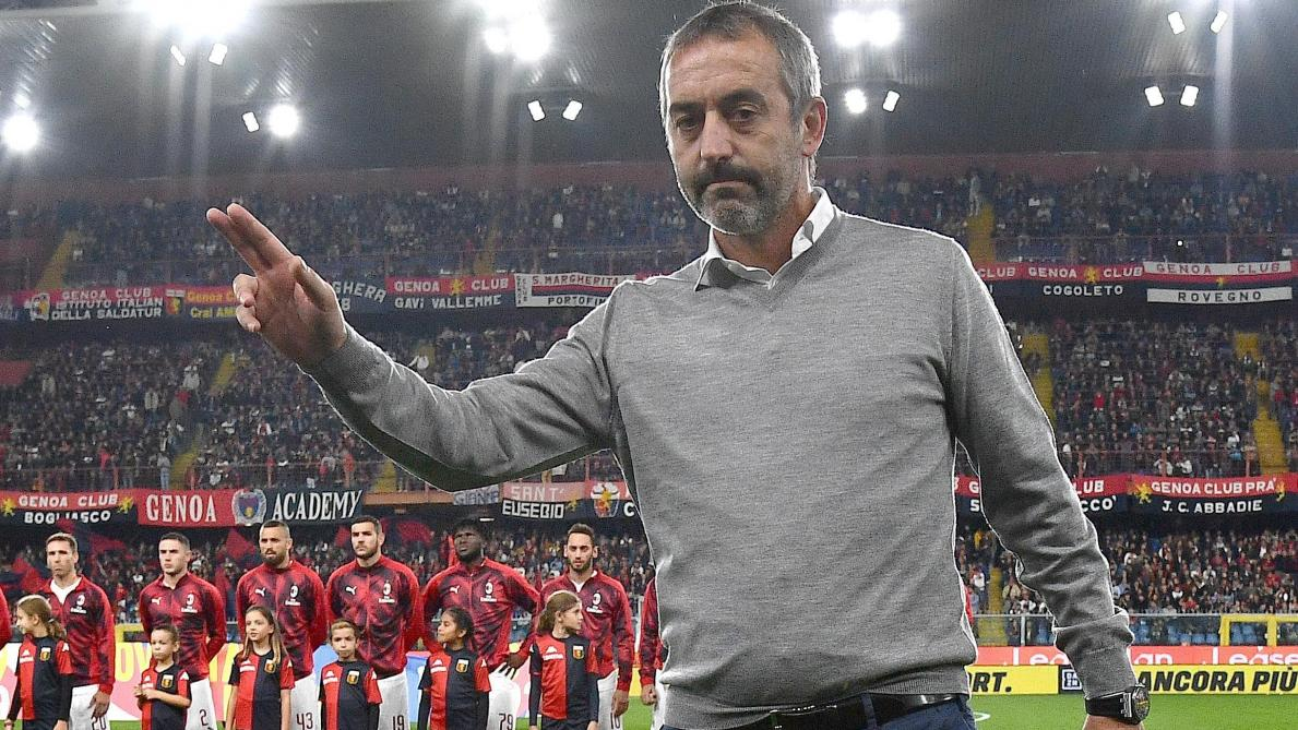 Officiel : Le Milan AC vire encore son coach