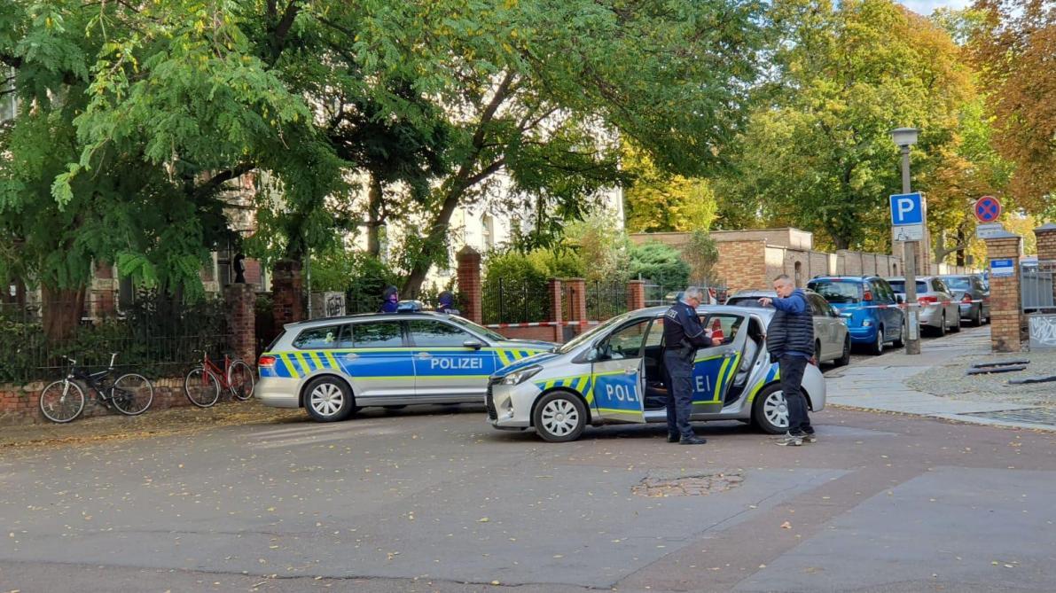 Au moins deux morts dans une fusillade en Allemagne