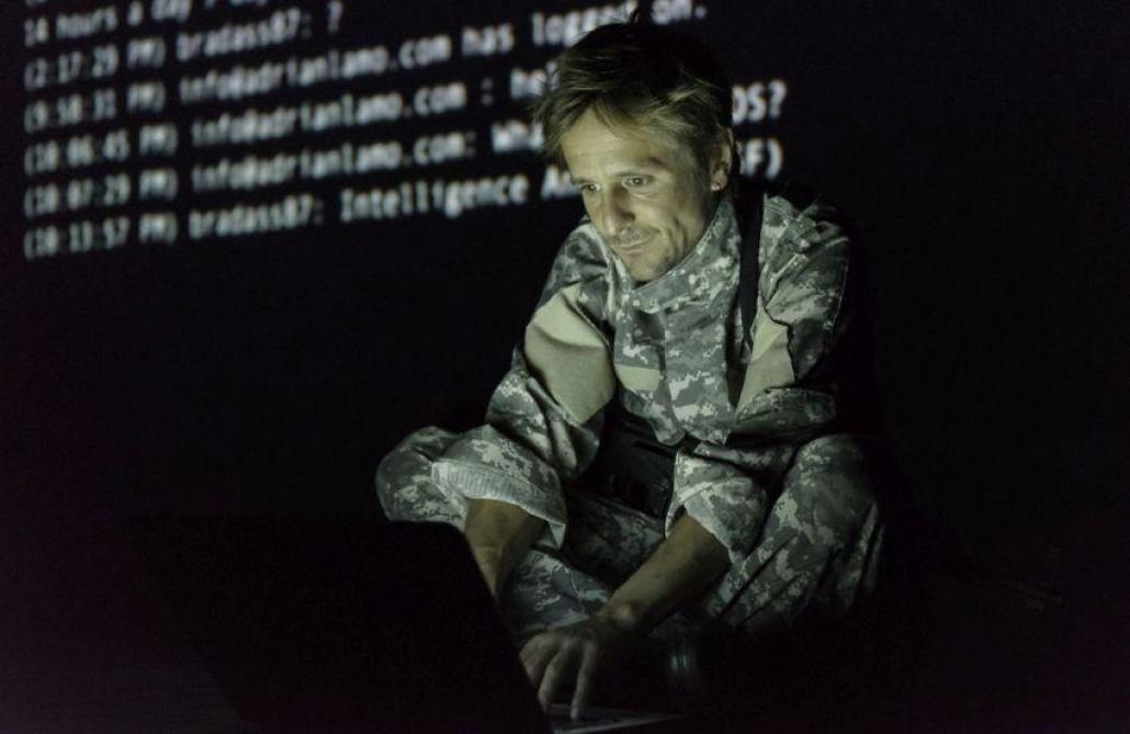 Codebreakers Ces lanceurs d'alerte qui nous cassent les… codes