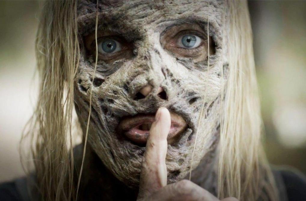 De The Walking Dead A Retour A Zombieland Le Zombie Revient Toujours Le Soir Plus