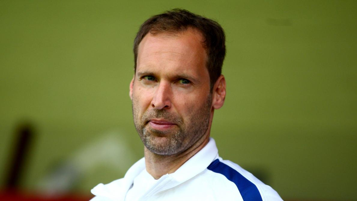 Petr Cech va redevenir gardien de but… d'une équipe de hockey
