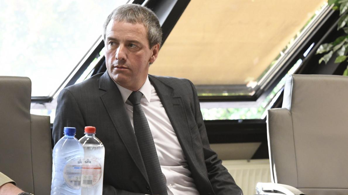 Nethys: Stéphane Moreau lié financièrement à Providence dans le rachat de VOO