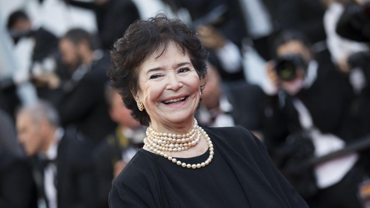 L'actrice Marie-José Nat est décédée à l'âge de 79 ans