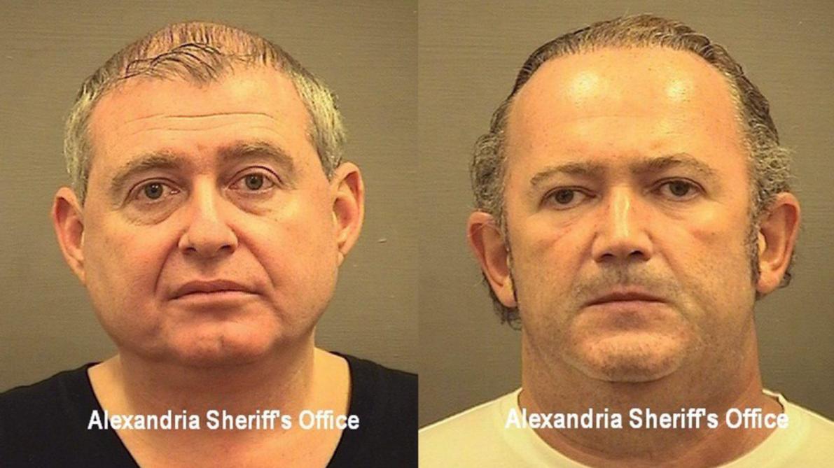 Deux proches de l'avocat de Trump arrêtés, leur coopération exigée — Destitution