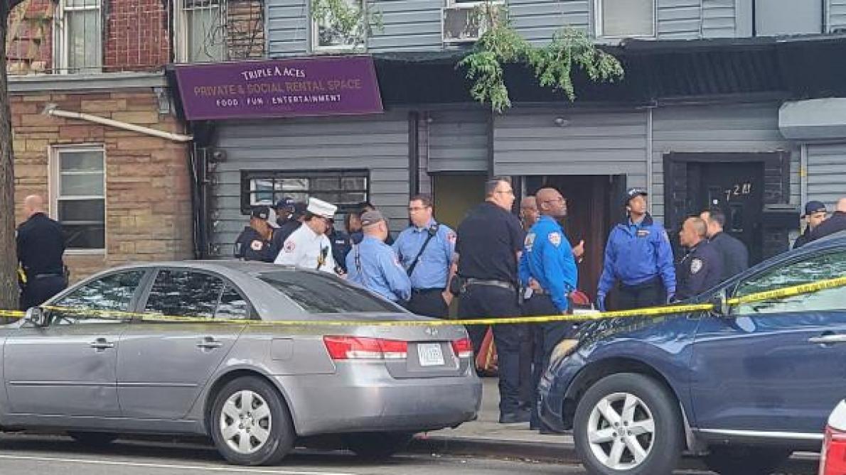 New York : au moins quatre morts dans une fusillade