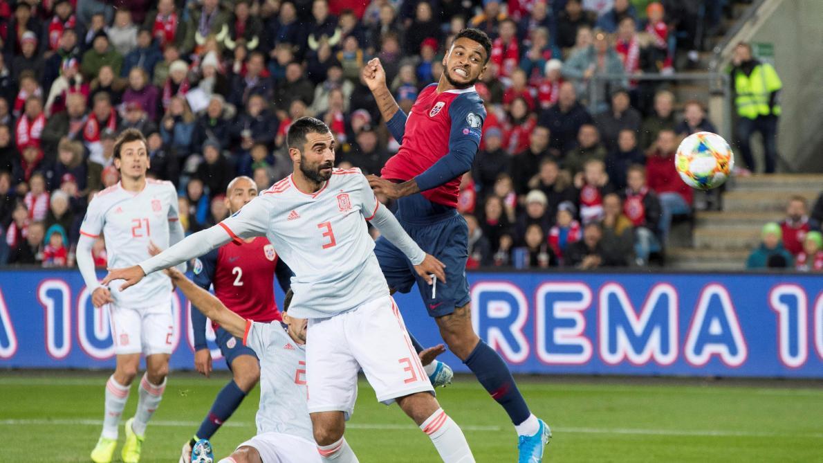 L'Espagne perd ses deux premiers points en campagne qualificative pour l'Euro 2020