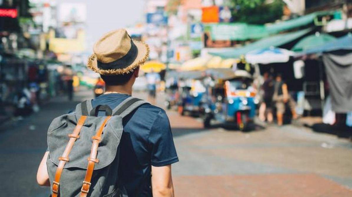 5 jobs pour les accros du voyage
