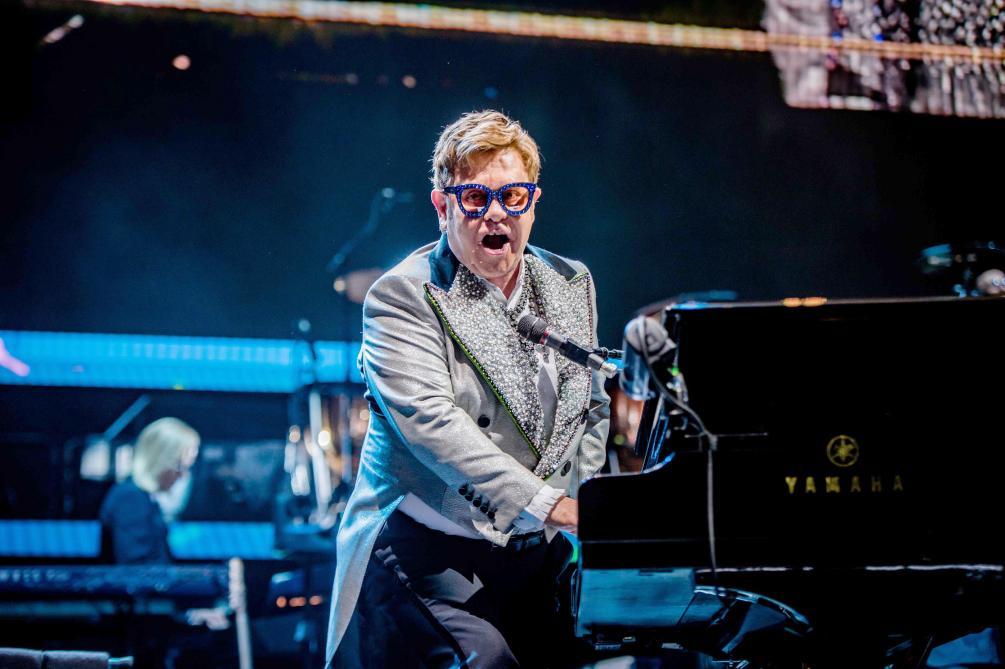 Dans son livre, Elton John estime que Michael Jackson souffrait d'une «maladie mentale»