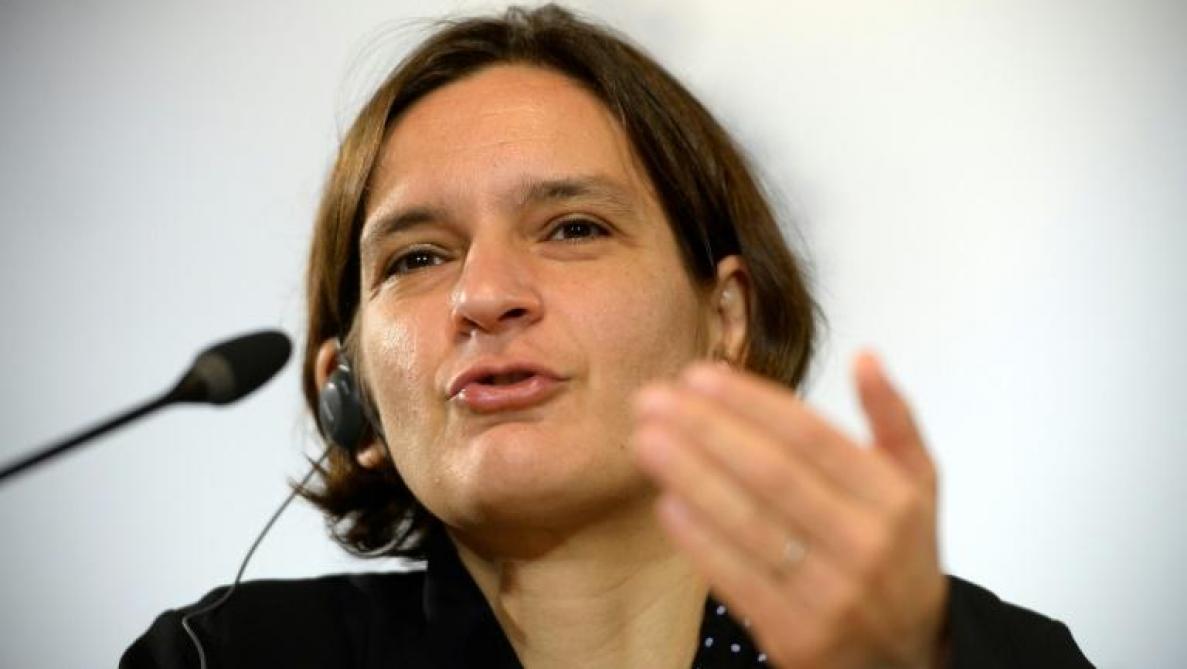 Le prix Nobel d'économie attribuée à une Française
