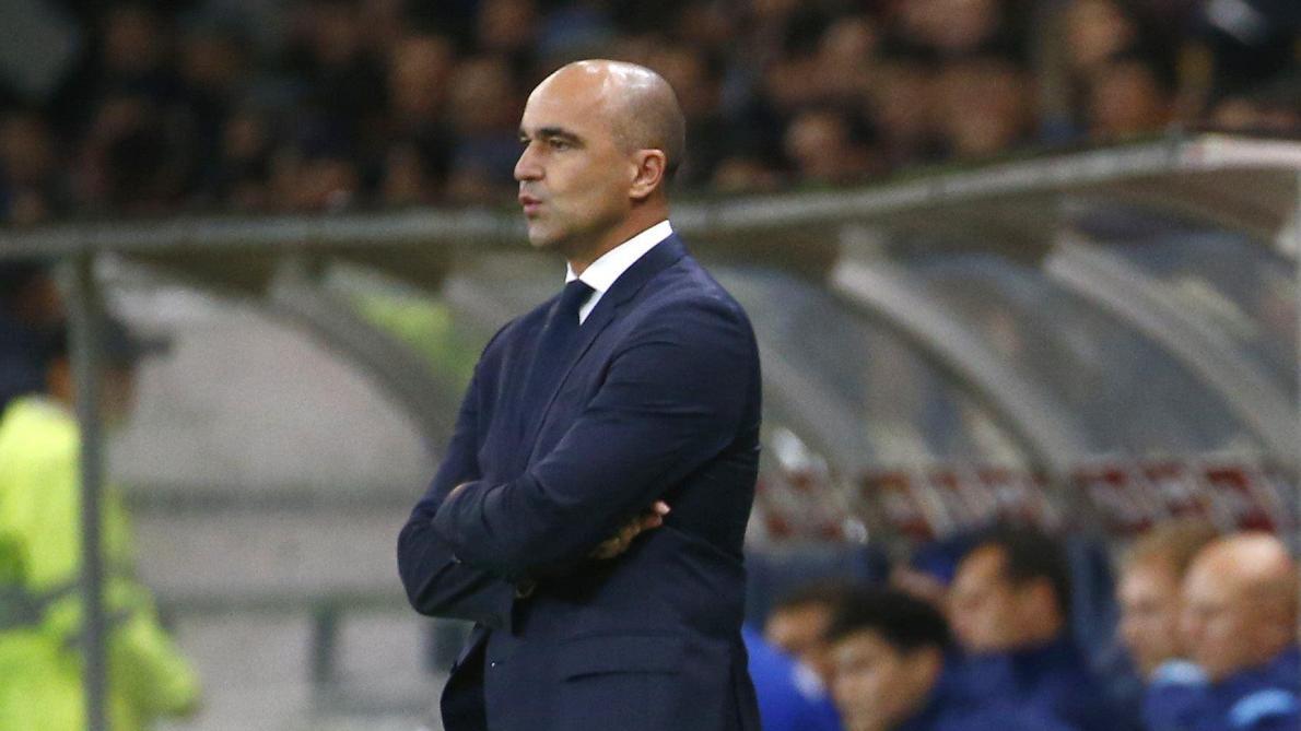 L'Union belge va parler avec Roberto Martinez au sujet d'une prolongation de contrat: «Ce que l'on voit