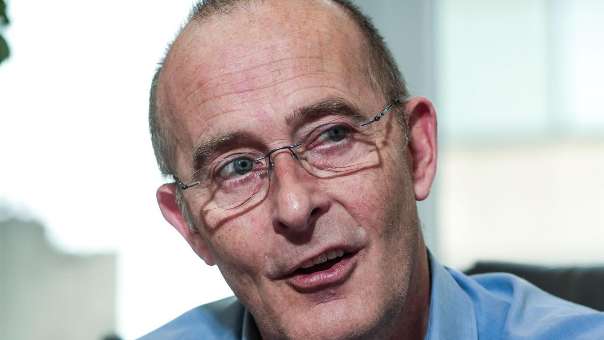 Olivier Neirynck (Brafco): «Nous serons prêts en 2026 avec suffisamment de diesel synthétique»
