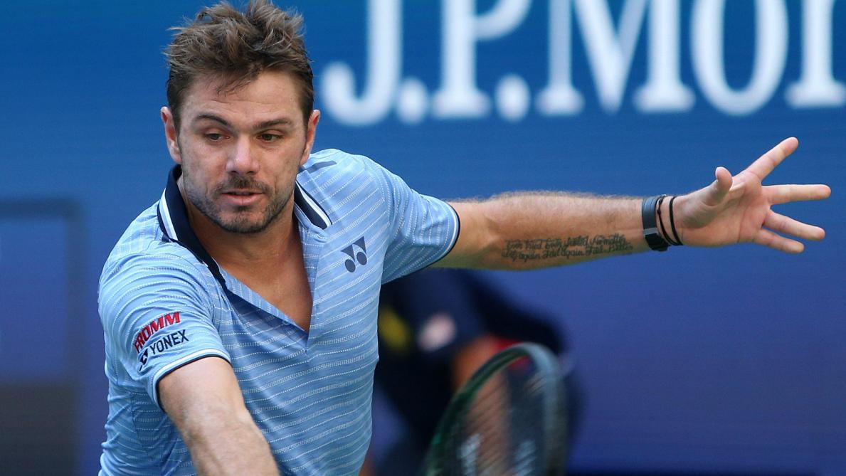 European Open: Stan Wawrinka reprend la compétition à Anvers