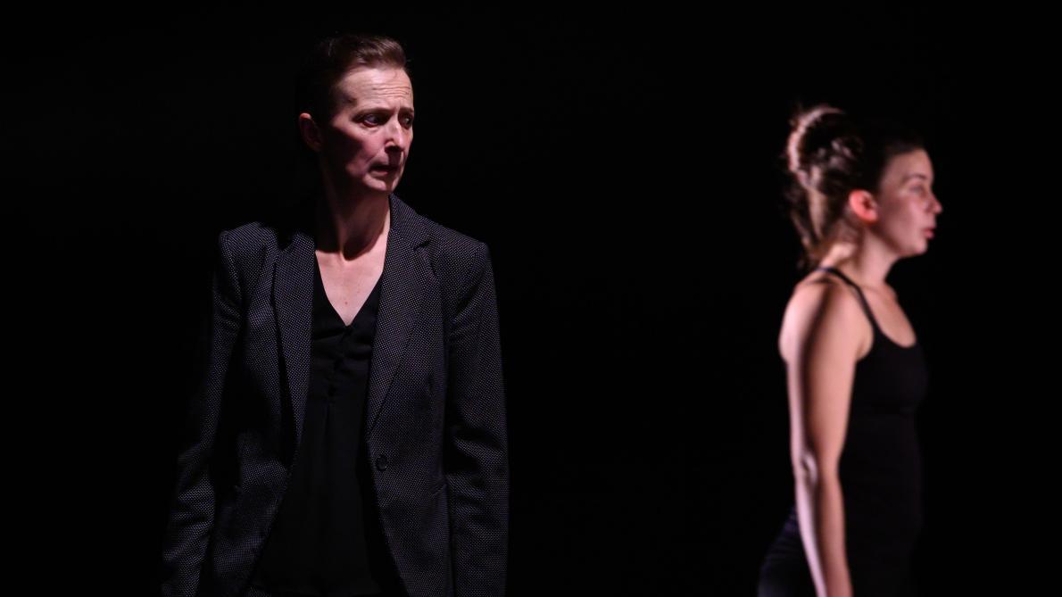 «Cinglée»: une pièce de théâtre pour ne plus minimiser le féminicide