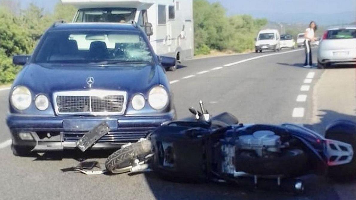 Deux-roues: accidents graves en diminution chez les 16-25 ans