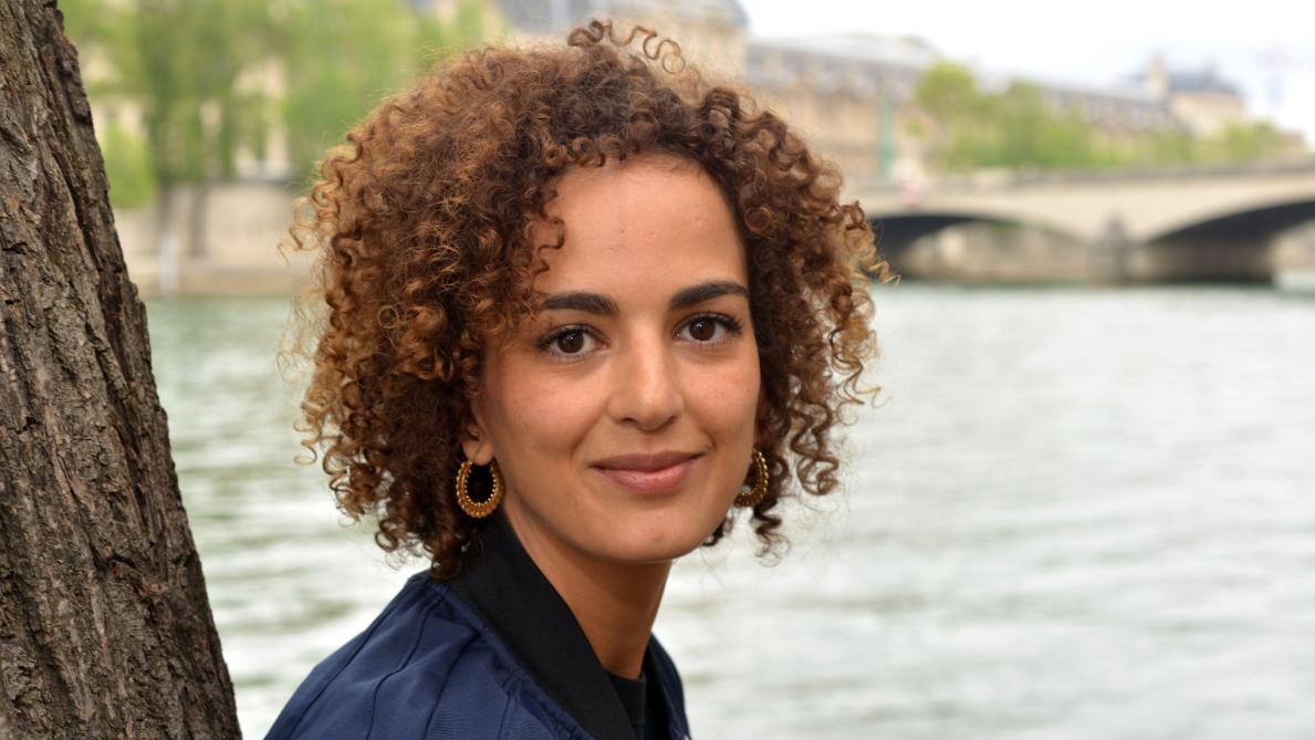 Leïla Slimani: «Valoriser la sexualité dans ce qu'elle a de sain»
