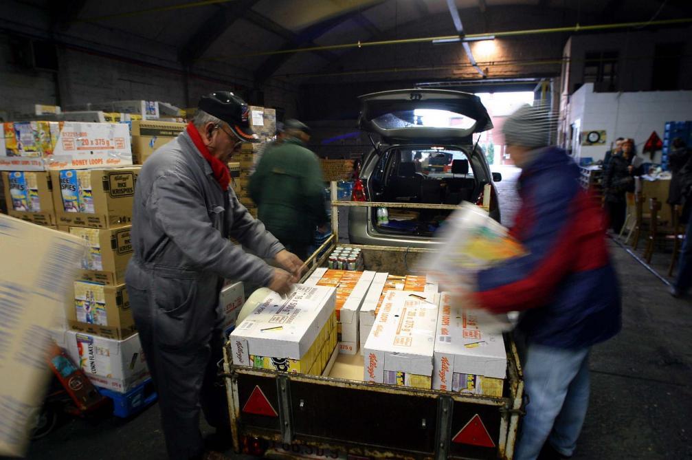 La grande distribution a triplé ses dons alimentaires en trois ans