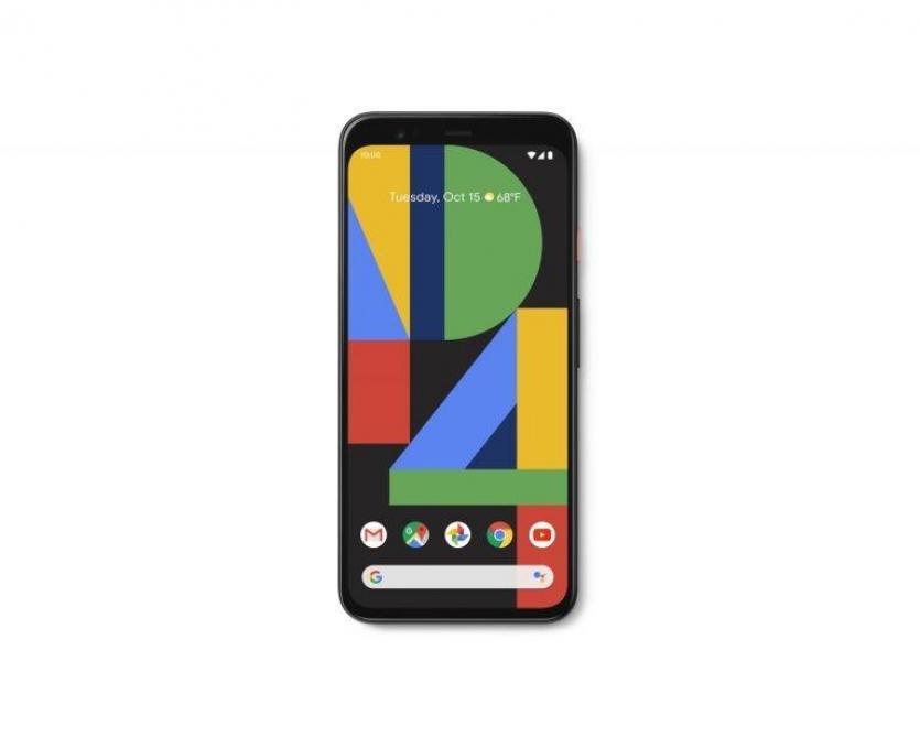 Google lève le voile sur son nouveau smartphone, le Pixel 4