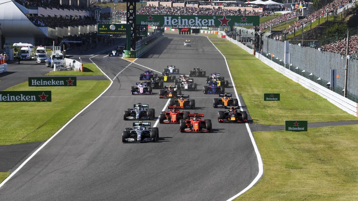 F1 : Feu vert au GP de Miami, mais pas de circuit urbain