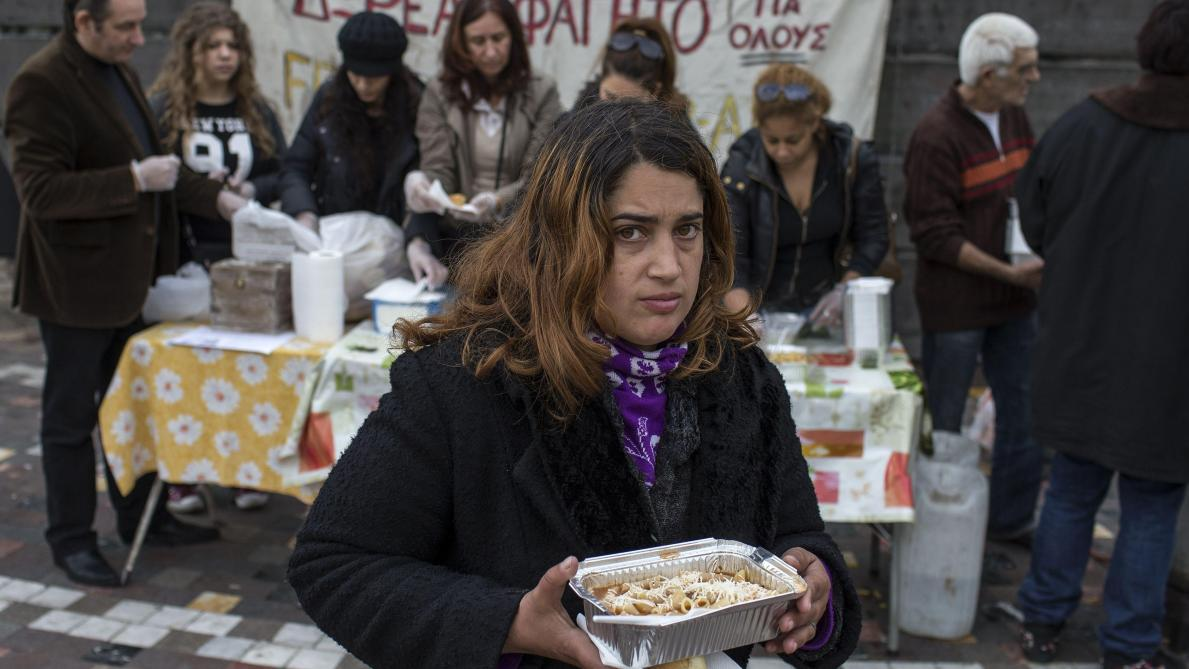 La Grèce qui rit et l'Allemagne qui pleure, vraiment ?