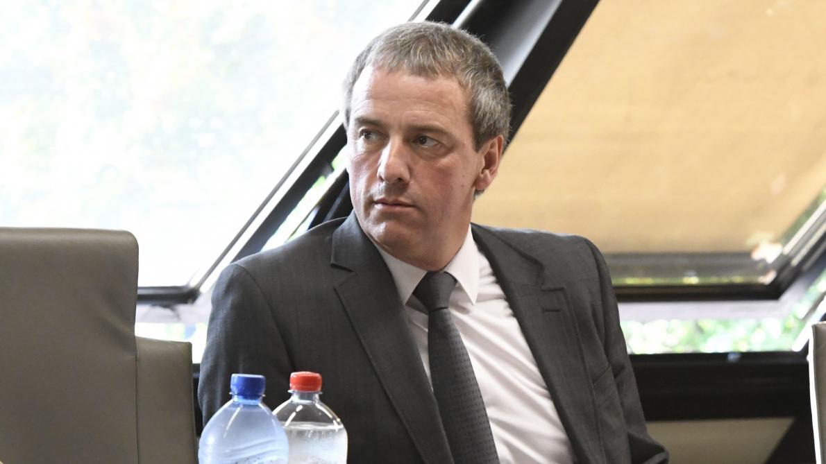 Liège: des perquisitions sont en cours au siège d'Enodia/Nethys
