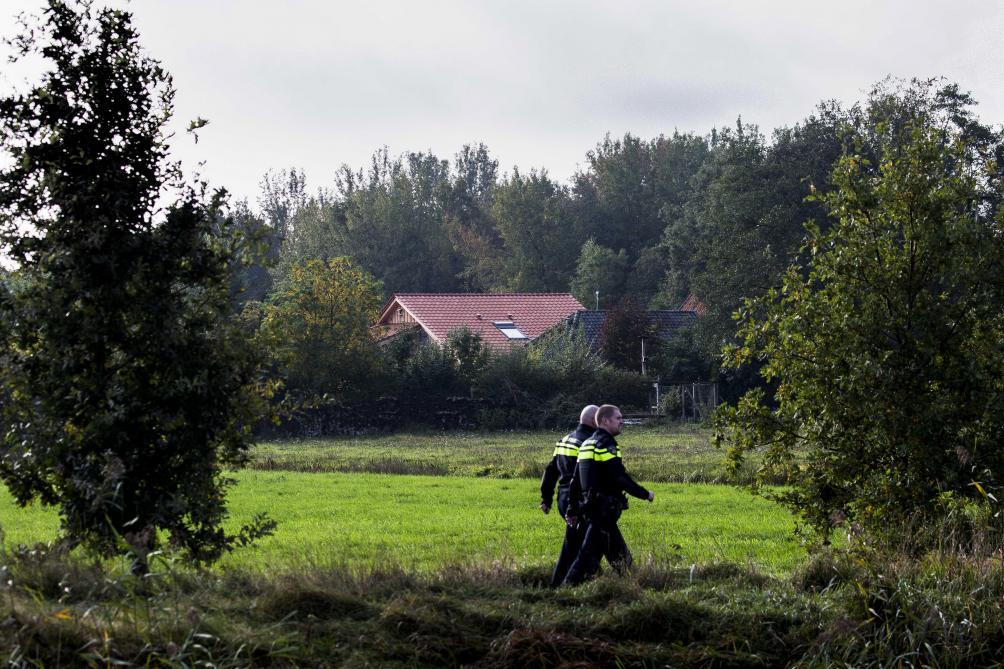 Pays-Bas: la famille recluse dans une ferme n'était pas inscrite à la commune, selon la police