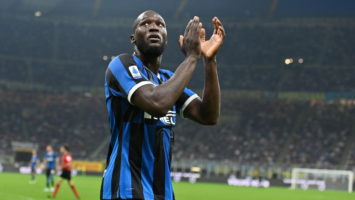 Mauro Icardi pense que Lukaku a besoin de «plus de temps pour s'acclimater» à l'Italie