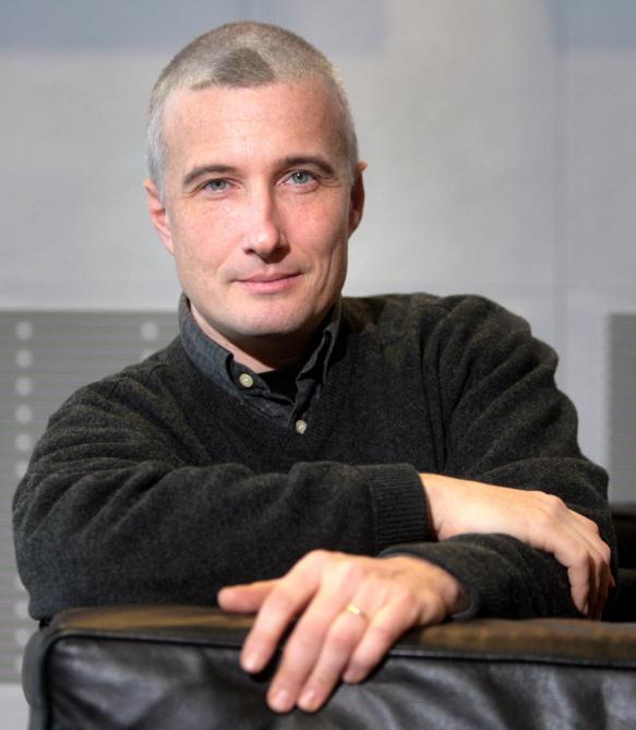 Vincent Engel au Conseil d'administration de la RTBF