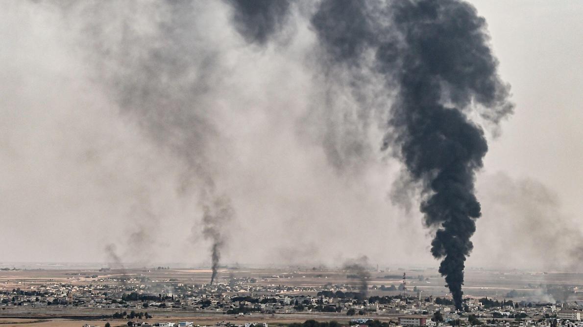 Syrie: le Conseil de sécurité de l'ONU s'inquiète du «risque d'une dispersion» des prisonniers djihadistes